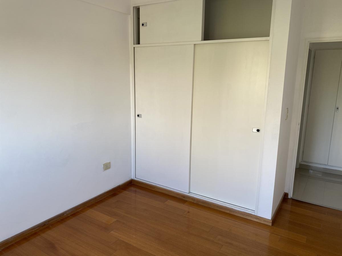 departamento 2 ambientes en alquiler - moreno centro