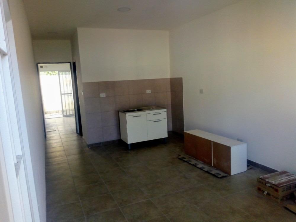 departamento 2 ambientes en alquiler villa tesei