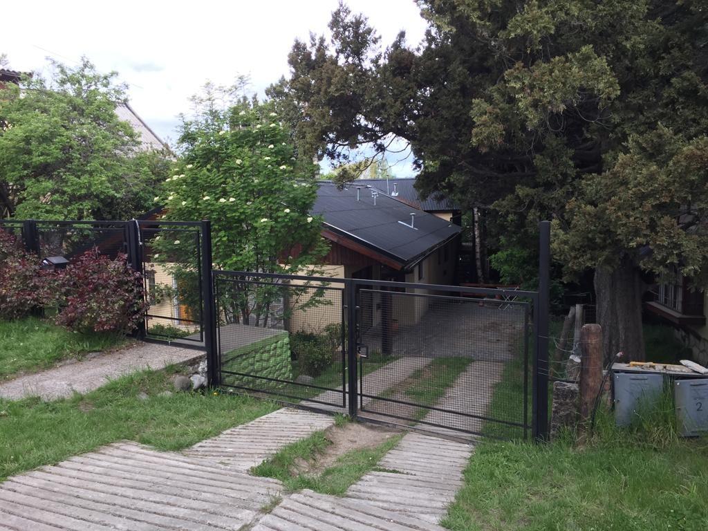 departamento 2 ambientes en barrio belgrano de bariloche