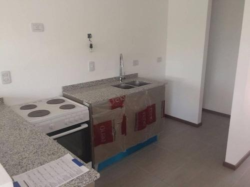 departamento 2 ambientes en condominio espacio cavas canning