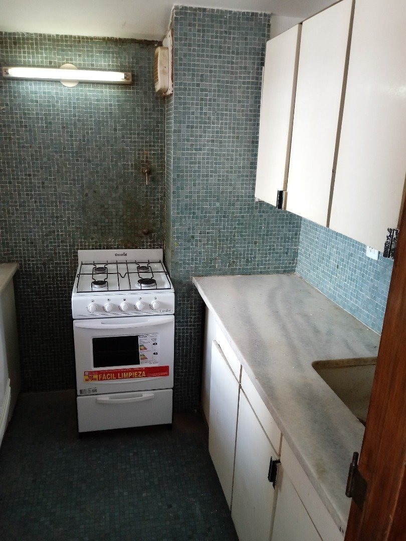 departamento 2 ambientes en duplex a la calle mar del plata
