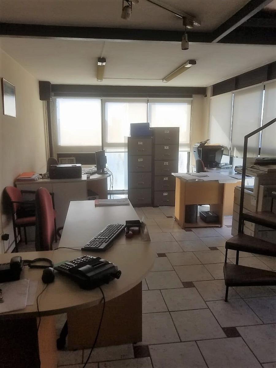 departamento 2 ambientes en duplex muy amplio y luminoso