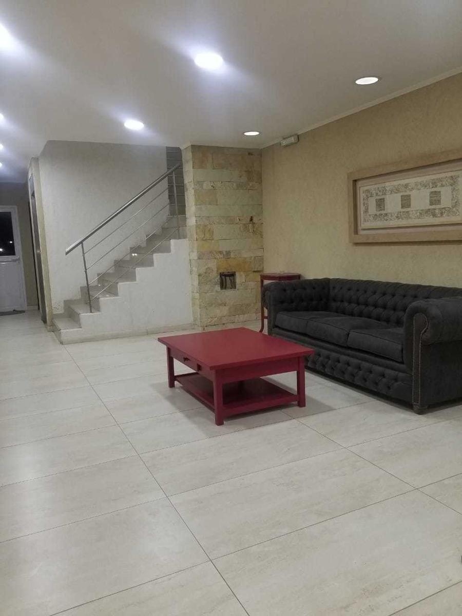 departamento 2 ambientes en el centro de cañuelas, bsas