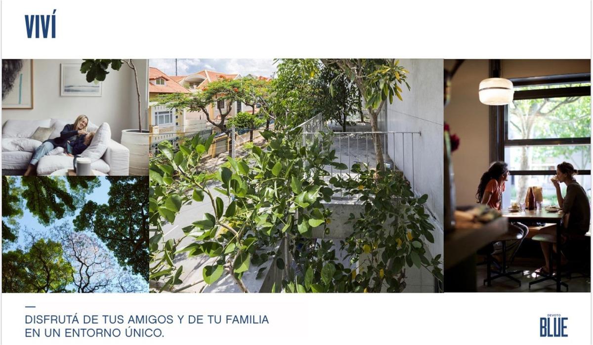 departamento 2 ambientes en fideicomiso en villa devoto