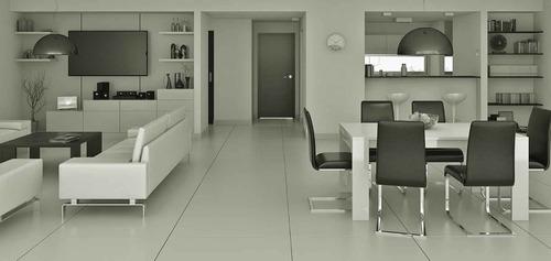 departamento 2 ambientes en la plata