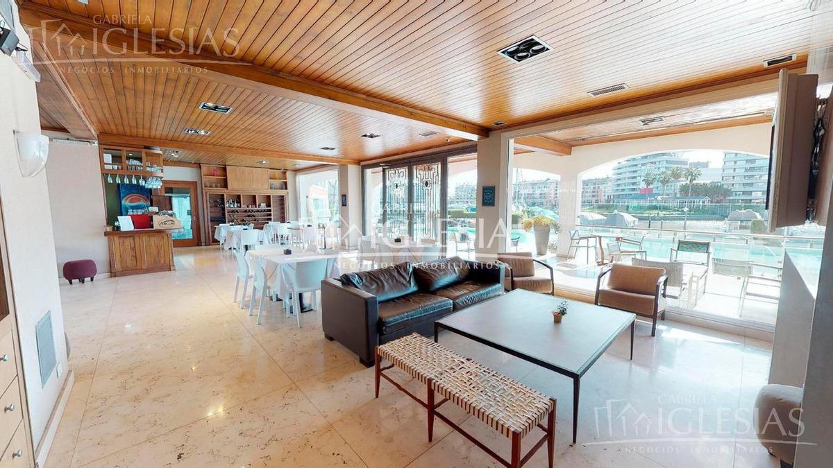 departamento 2 ambientes en miradores de la bahía en venta