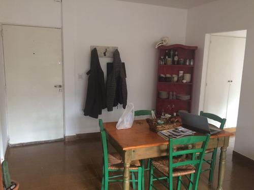 departamento 2 ambientes en san martín! liniers 1900