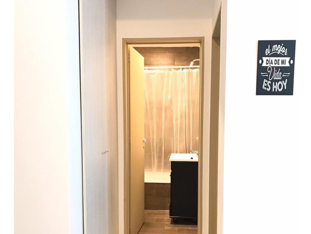 departamento 2 ambientes en venta