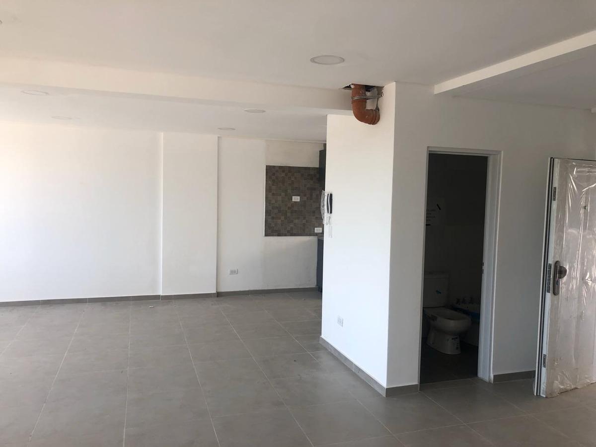 departamento 2 ambientes  en venta.