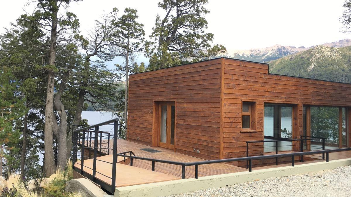 departamento 2 ambientes en venta en peñon del lago - arelauquen