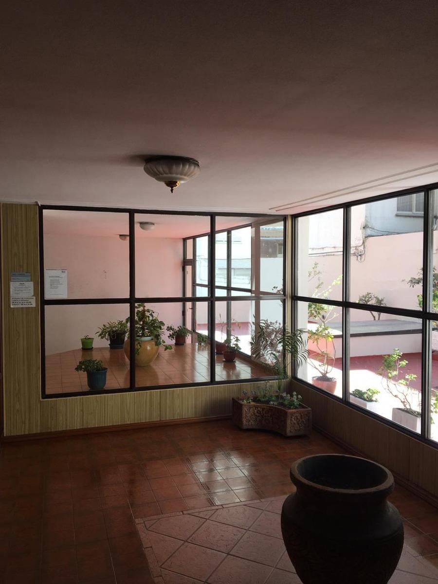 departamento 2 ambientes en venta - mar del plata