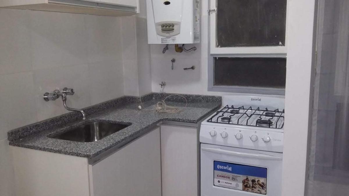 departamento 2 ambientes en venta mar del plata