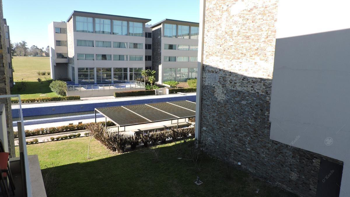 departamento 2 ambientes  en venta o alquiler a 2 años  - garantia propietaria excluyente! expensas $10.000 en greenville vista al polo