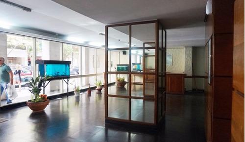 departamento 2 ambientes en venta zona centro