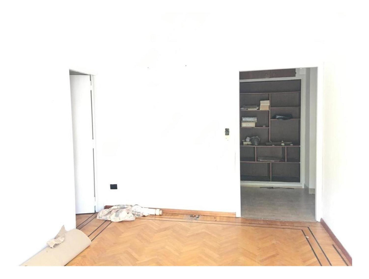departamento 2 ambientes en villa devoto