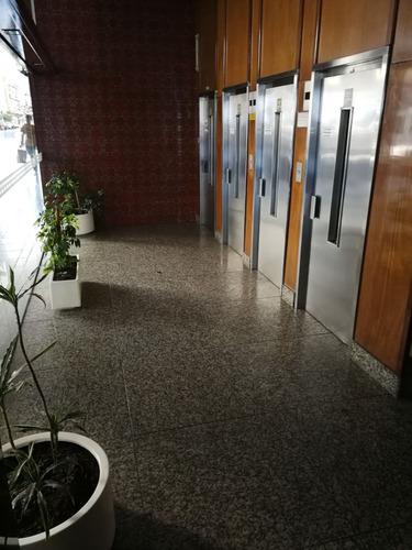 departamento 2 ambientes -excelente ubicación.