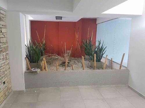departamento 2 ambientes  frente a estacion palomar