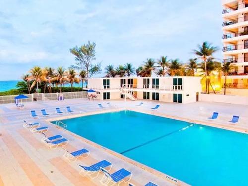 departamento 2 ambientes frente al mar miami beach