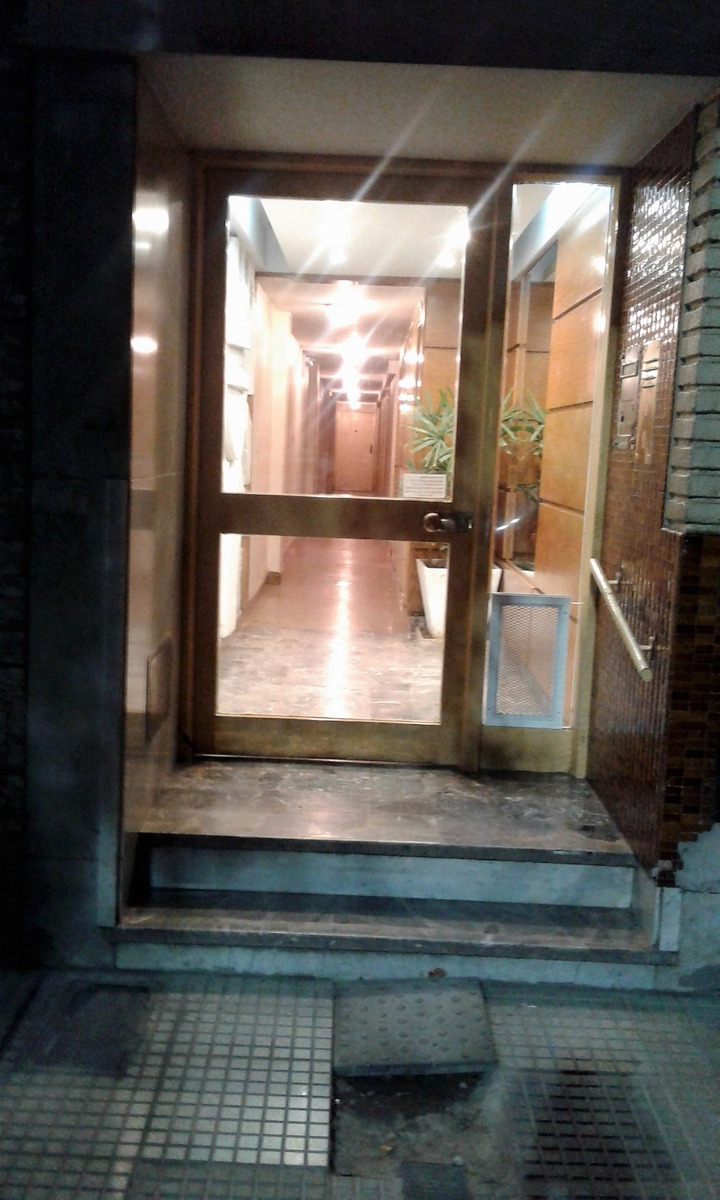 departamento 2 ambientes lateral muy luminoso