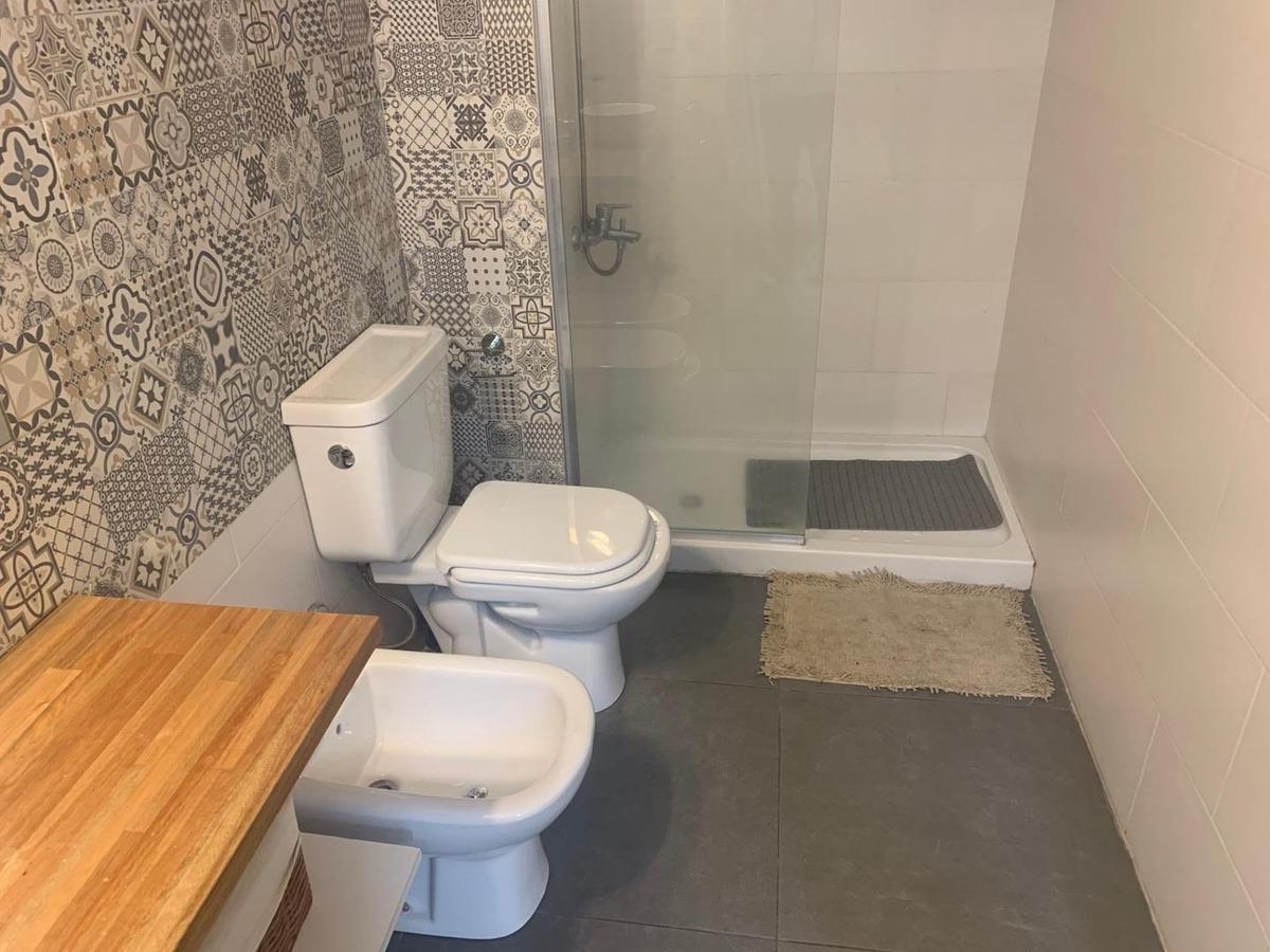 departamento 2 ambientes loft san telmo alquiler