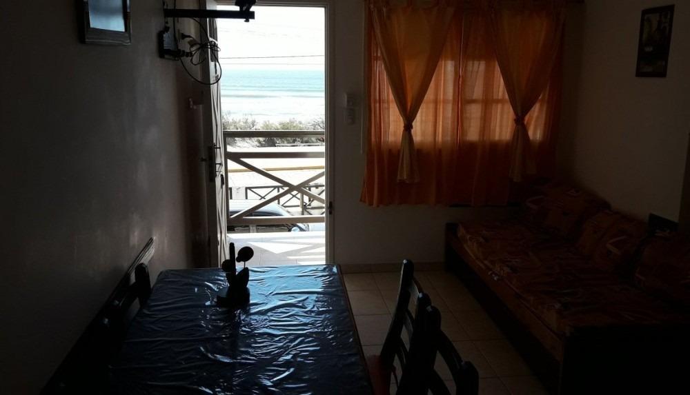 departamento 2 ambientes, mar del tuyú (120368)