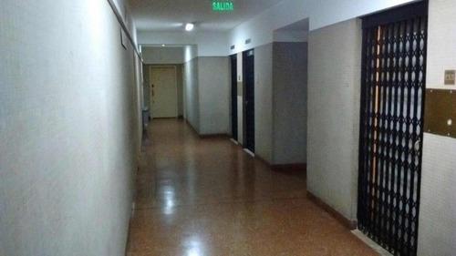 departamento 2 ambientes muy luminoso   - san telmo