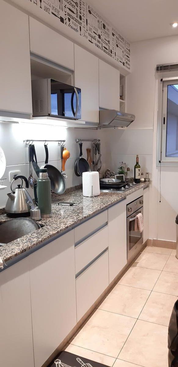 departamento 2  ambientes -nordelta- barrio portezuelo - albatros