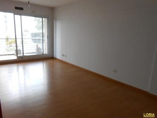 departamento 2 ambientes palermo - con pileta - balcón