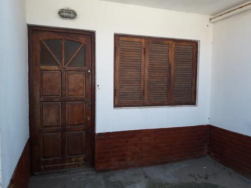 departamento 2 ambientes para 4 personas (201007)