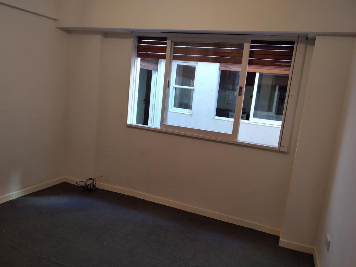 departamento 2 ambientes - patio - apto prof- villa urquiza