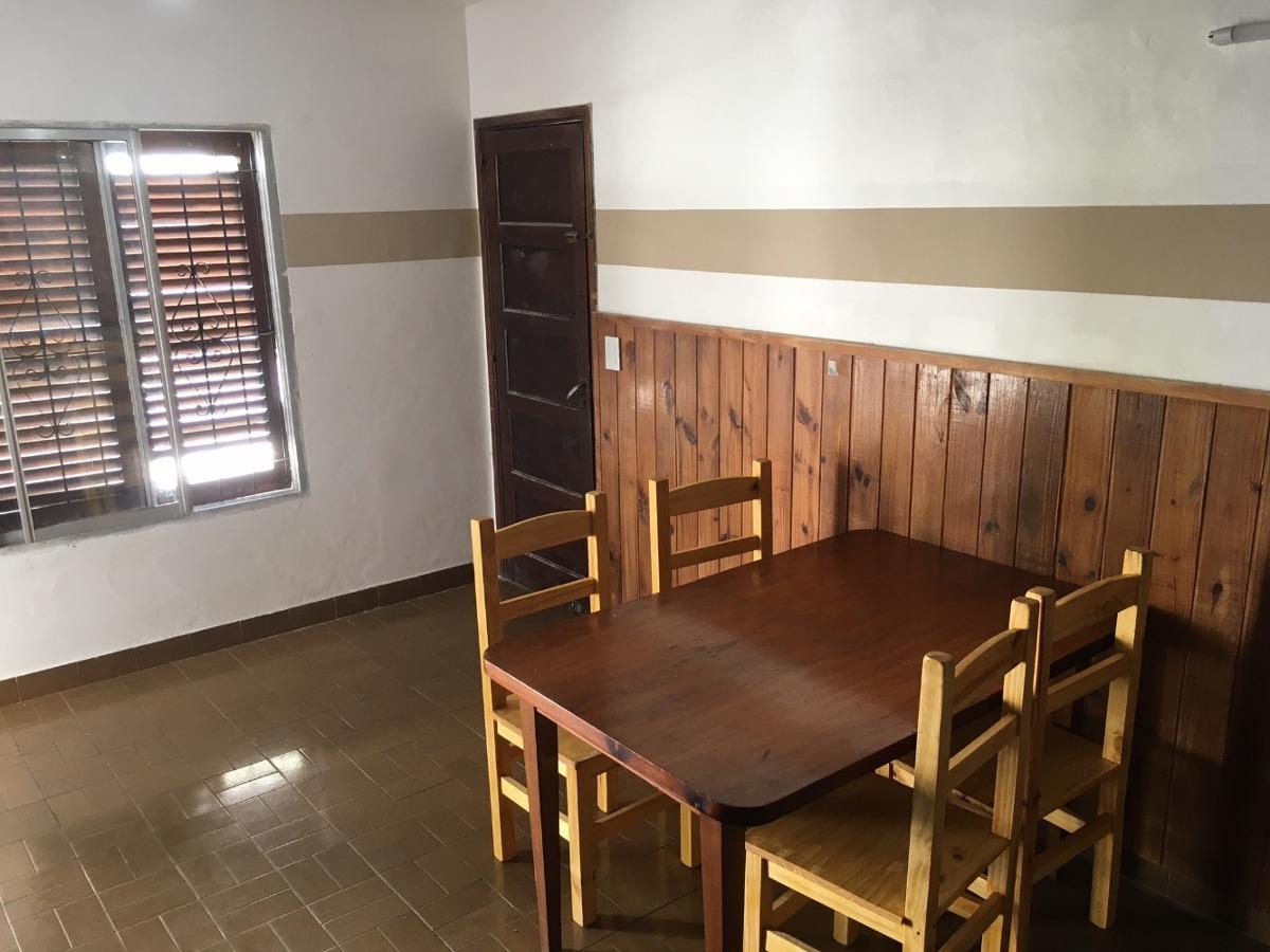 departamento 2 ambientes pb, con espacio para estacionar