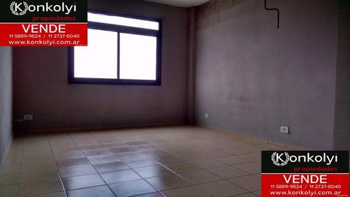 departamento 2 ambientes planta baja