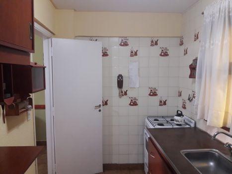 departamento 2 ambientes san bernardo