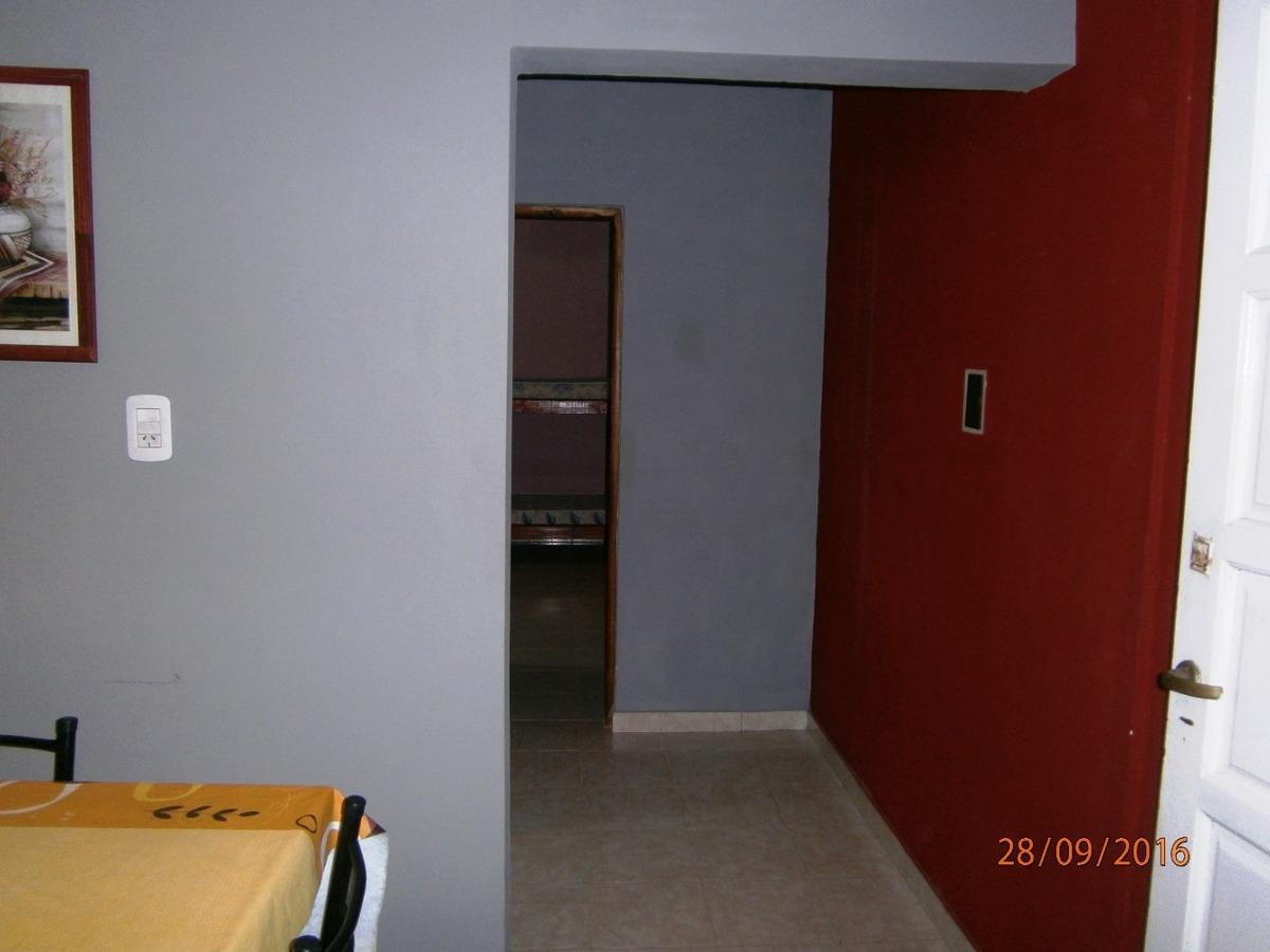 departamento 2 ambientes san bernardo  cochera y gas natural