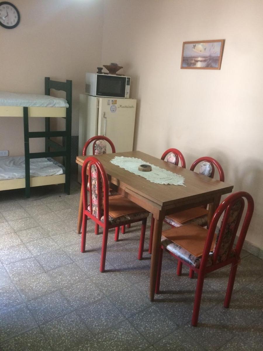 departamento 2 ambientes, santa teresita (120354)