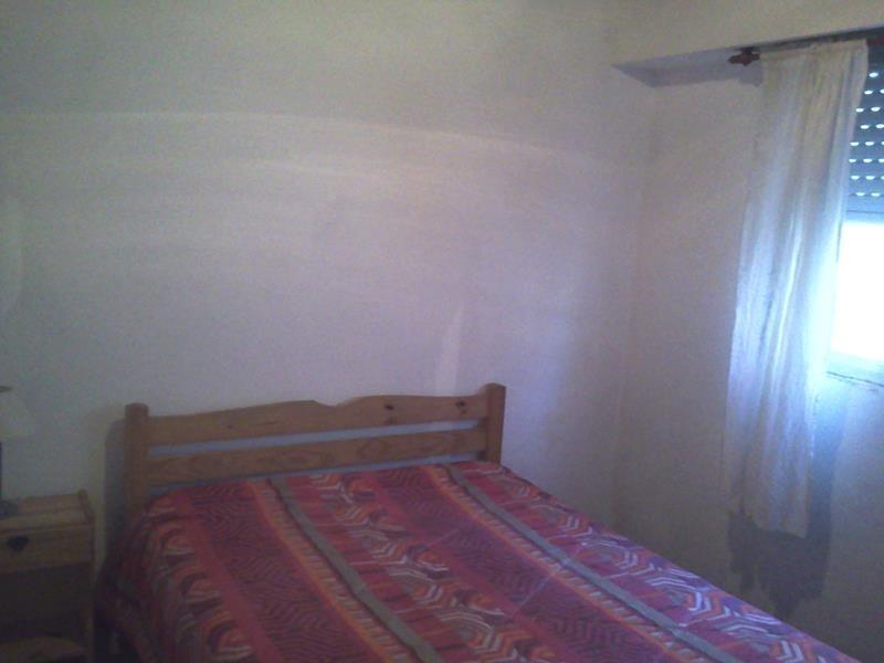 departamento 2 ambientes sobre chiozza