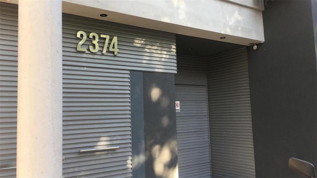 departamento 2 ambientes venta villa del parque