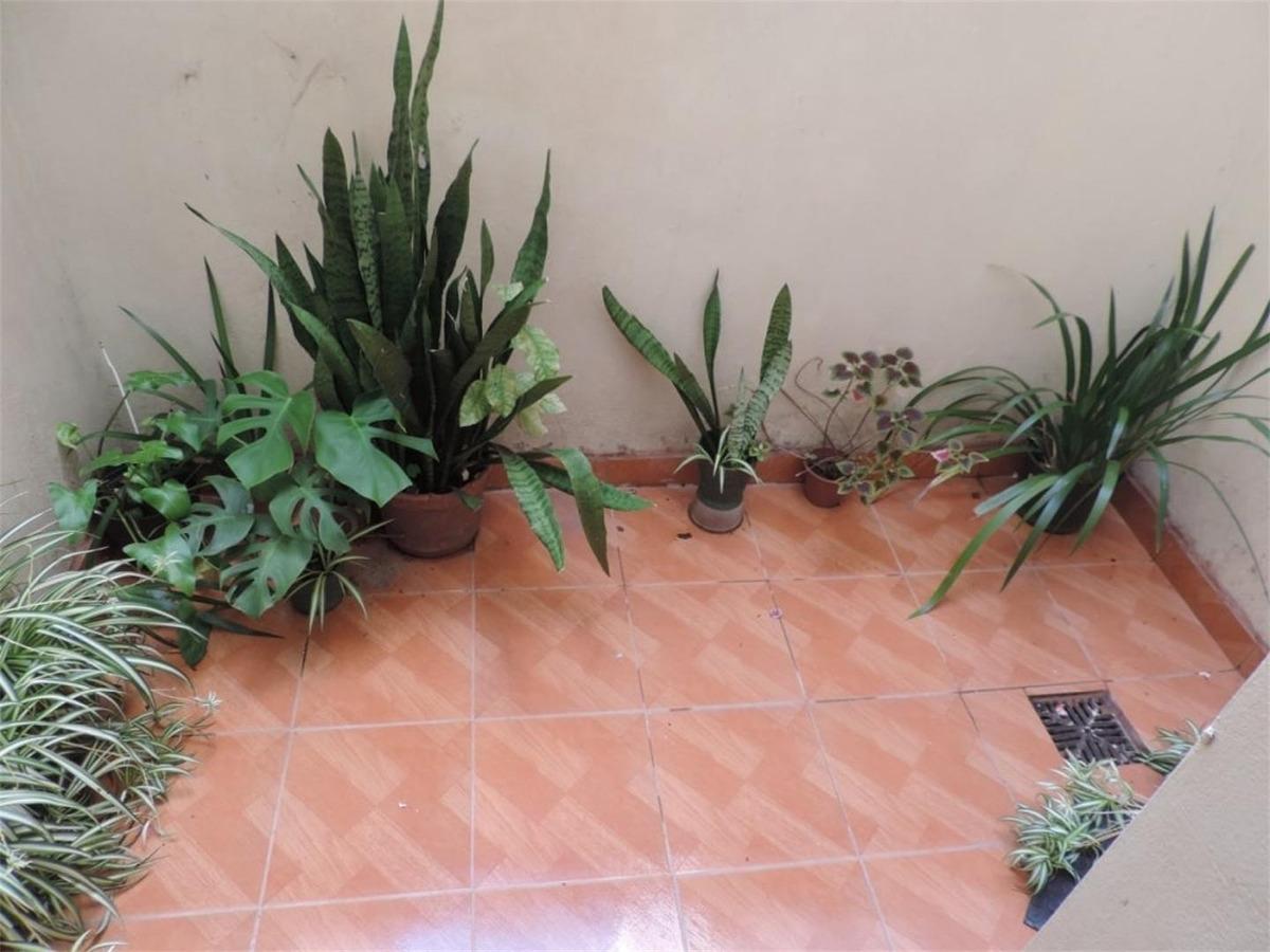 departamento 2 ambientes venta villa pueyrredon