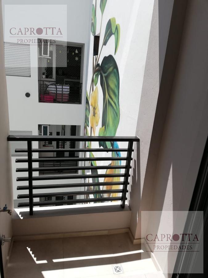 departamento 2 ambientes - villa del parque
