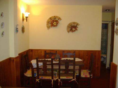 departamento 2 ambientes villa gesell