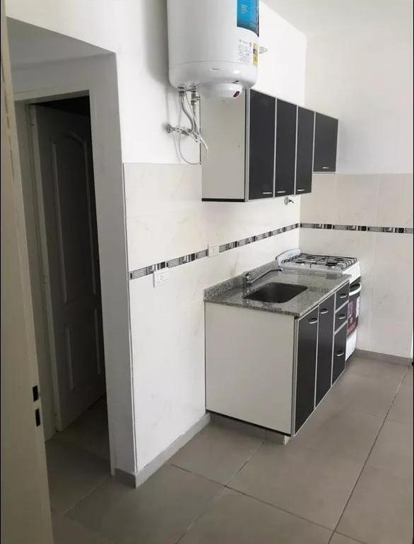 departamento 2 ambientes - villa luzuriaga