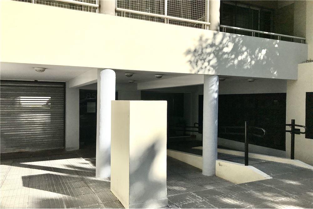 departamento 2 ambientes villa ortuzar c/cochera