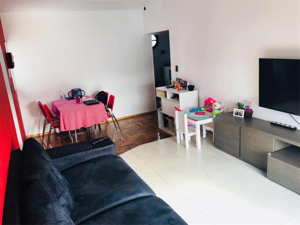 departamento  2 ambientes villa pueyrredón