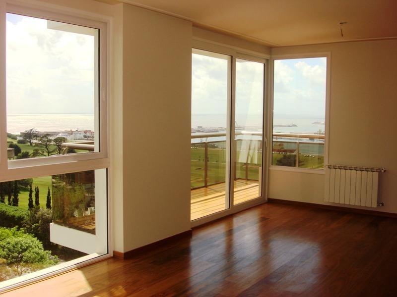 departamento 2 ambientes vista al mar. maral 54. cochera. playa grande.