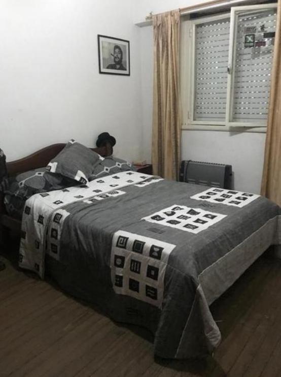 departamento 2 dorm, 2 baños y 105 mts 2-sin expensas- la plata