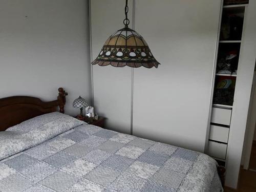 departamento 2 dorm , 70 mts 2 y cochera -apto banco - la plata