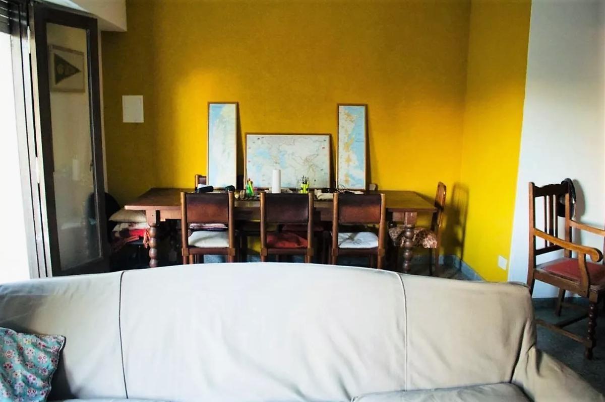 departamento 2 dorm-apto banco- la plata-estudio yacoub