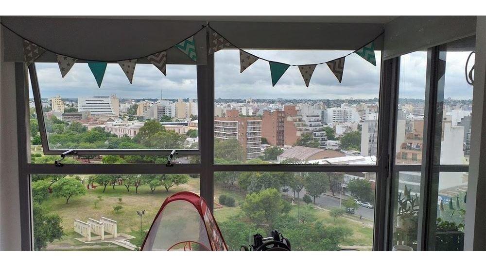 departamento 2 dorm. b° general paz -sonoma rivera