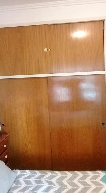 departamento 2 dorm frente con balcón-apto banco - la plata