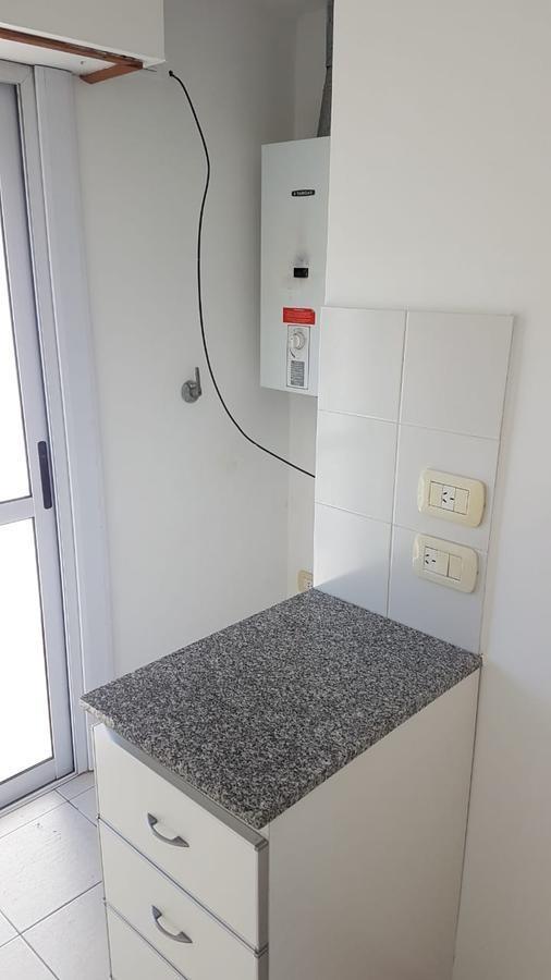 departamento 2 dorm y balcón - 52 mts 2 - la plata